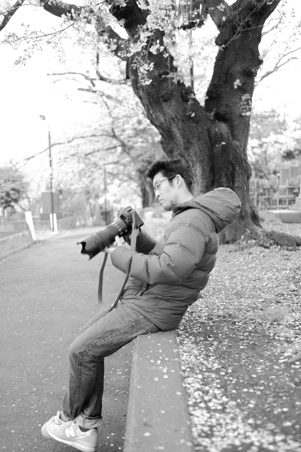 漆山弾写真事務所